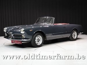 1960 Alfa Romeo 2000 Spider Touring '60 For Sale