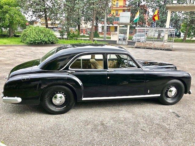 1950 ALFA ROMEO - 6C 2500 Sport Berlina Pinin Farina RHD For Sale (picture 2 of 6)