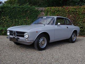 1971 Alfa Romeo 1300 GT superb original condition!!! For Sale