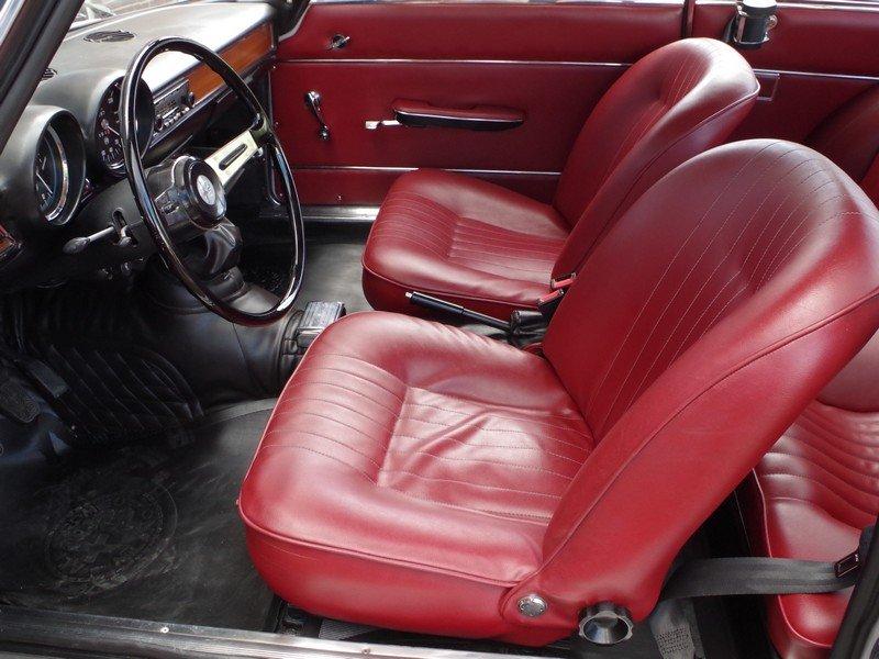 1971 Alfa Romeo 1300 GT superb original condition!!! For Sale (picture 3 of 6)