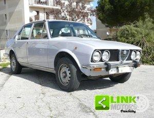 1978 Alfa Romeo Alfetta 1.6 For Sale