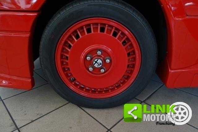 1987 Alfa Romeo 75 1.8i Turbo Evoluzione For Sale (picture 5 of 6)