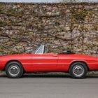 1970 Alfa Romeo Spider 1300 Junior (Roundtail) For Sale (picture 3 of 6)