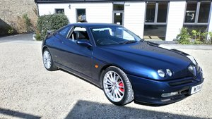 1999 Alfa Romeo 916 GTV 3.0 V6  For Sale