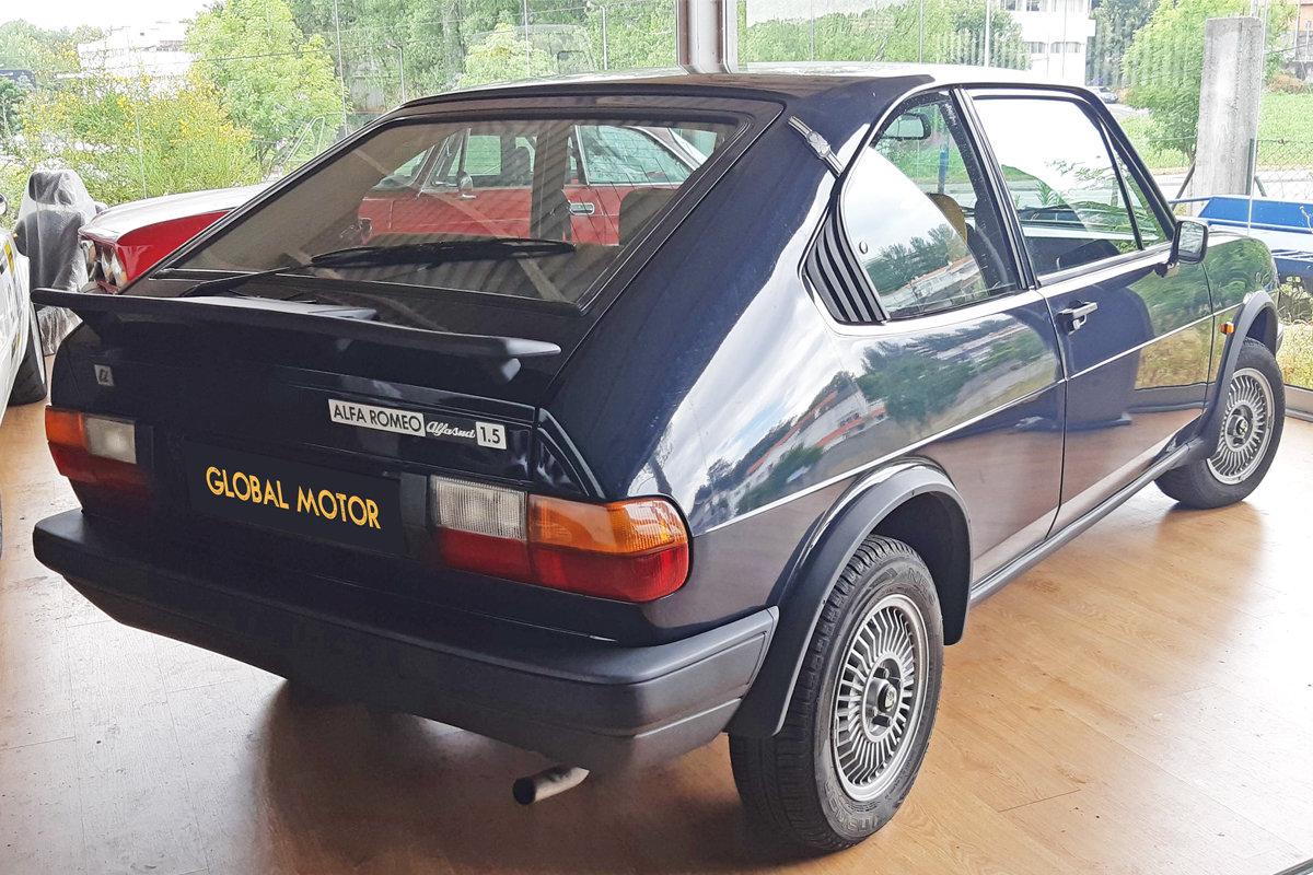 1981 Alfa Romeo Alfasud 1.5 TI For Sale (picture 2 of 6)