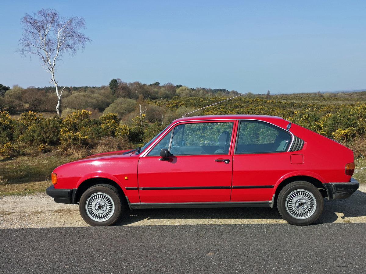 Alfa Romeo Alfasud 1.3 - 1981 SOLD (picture 2 of 6)