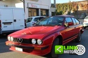 1982 Alfa Romeo Alfetta GTV 2.0 Grand Prix Prezzo trattabile Uni For Sale