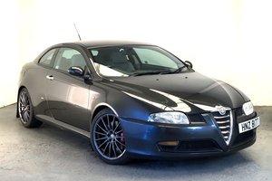 2005 Alfa Romeo GT 3.2 V6, rare coupe