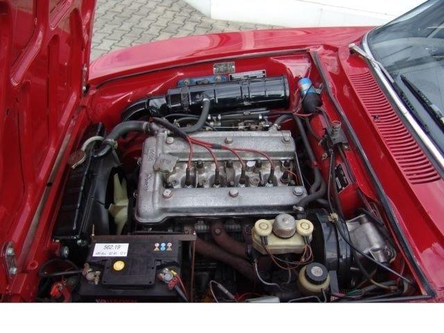 1971 Alfa Roméo 1300GT junior SOLD (picture 6 of 6)
