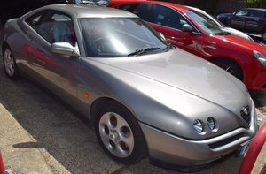 1998 Phase 1 Busso GTV 3.0 V6 45000 miles For Sale