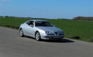 2000 Alfa Romeo GTV 2.0 Twinspark For Sale