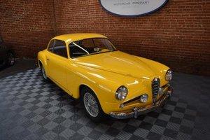 1954 Alfa Romeo 1900 Super Sport = Rare Yellow(~)Blue $obo