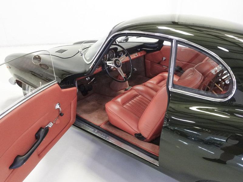1964 Alfa Romeo Giulia 1600 Sprint Speciale by Bertone For Sale (picture 3 of 6)
