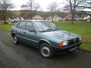 Alfa Romeo 1.5 Boxer 1986 5 Door For Sale