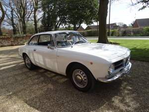 1971 ALFA ROMEO 1300 JUNIOR For Sale