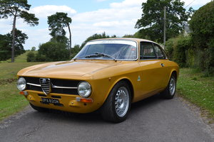 Picture of 1973 GT Junior 1600 - Barons Tuesday 16th July 2019 SOLD by Auction