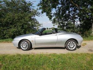 2002 Alfa Romeo Spider For Sale