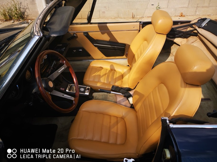 1978 wonderful spider veloce For Sale (picture 5 of 6)