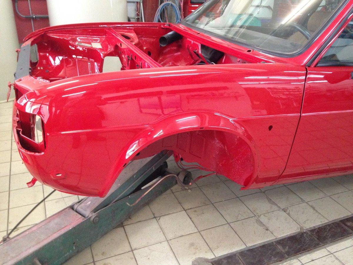 1982 Alfa Romeo Alfasud 1.5 ti For Sale (picture 6 of 6)