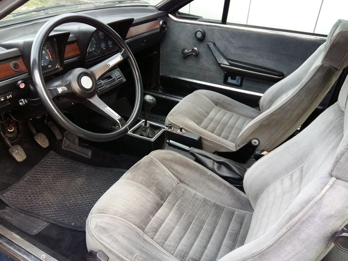 1978 Alfa Romeo Alfetta GTV 2.0 For Sale (picture 4 of 6)