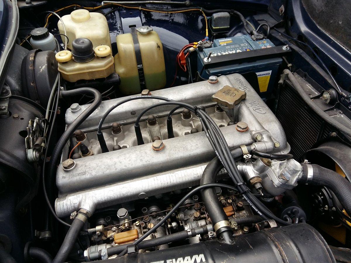 1978 Alfa Romeo Alfetta GTV 2.0 SOLD (picture 5 of 6)