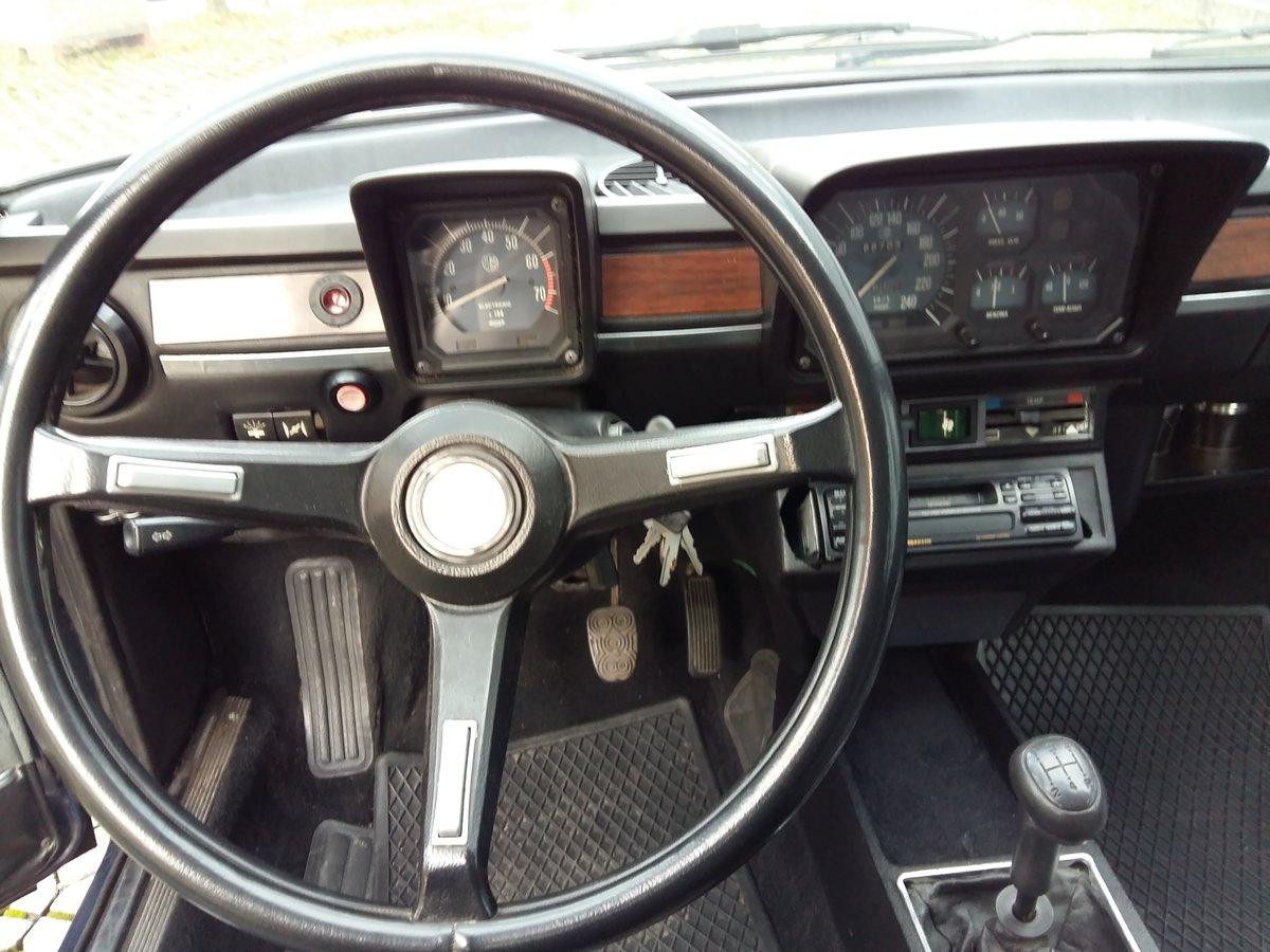1978 Alfa Romeo Alfetta GTV 2.0 SOLD (picture 6 of 6)