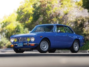 1974 Alfa Romeo 2000 GT Veloce by Bertone For Sale by Auction