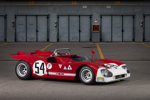 1970 Alfa Romeo Tipo 333 For Sale