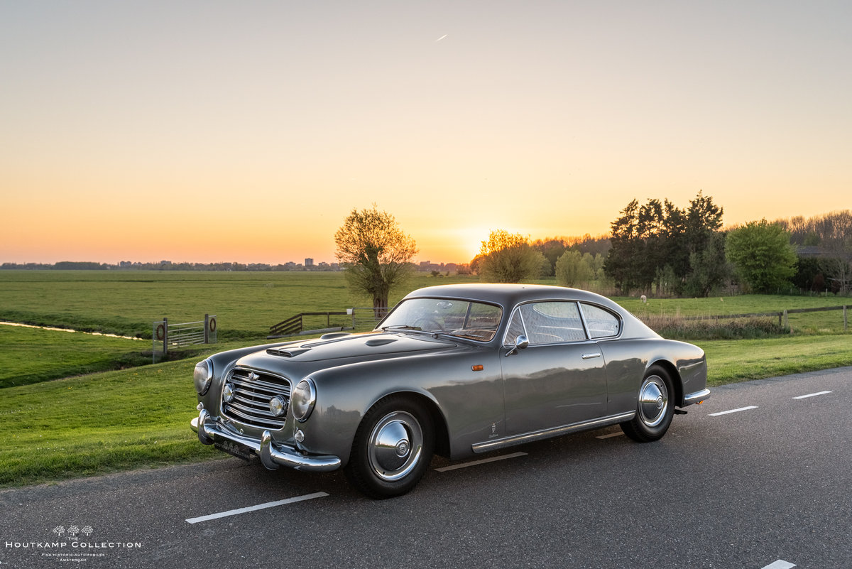 1950 ALFA ROMEO 6C 2500 SPORT For Sale (picture 1 of 6)