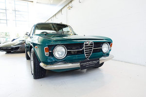 Picture of 1969 AR GT 1300 Junior, Stepnose, restored, orig. Verde Pino SOLD
