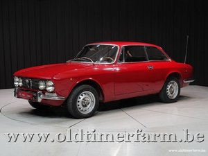 1974 Alfa Romeo 1600 GT Junior '74