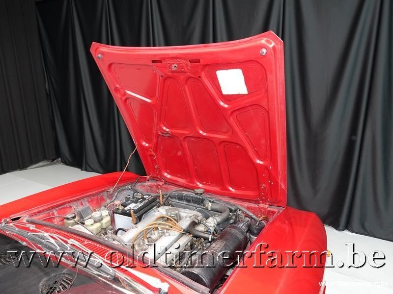 1974 Alfa Romeo 1600 GT Junior '74 For Sale (picture 5 of 6)