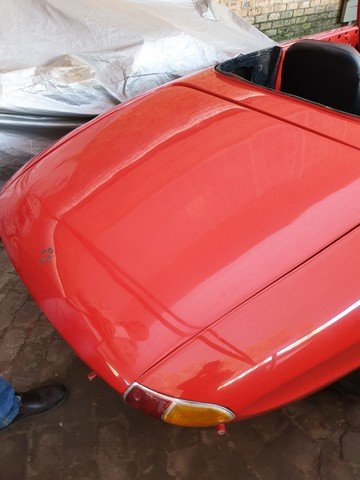 Alfa Spider for Restoration For Sale (picture 2 of 6)