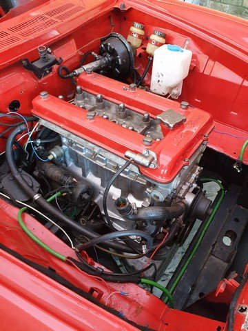 Alfa Spider for Restoration For Sale (picture 3 of 6)