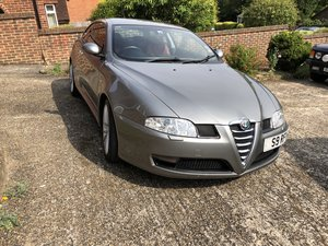 2005 Alfa Romeo GT 3.2 V6 For Sale
