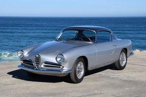 1957 Alfa Romeo 1900 CSS Touring