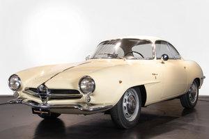 1962 Alfa Romeo - Giulietta Sprint -