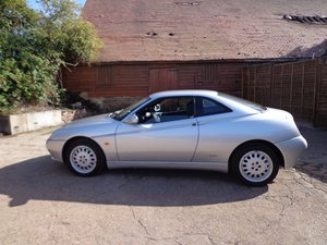 1996 Clean and tidy Alfa Romeo GTV For Sale