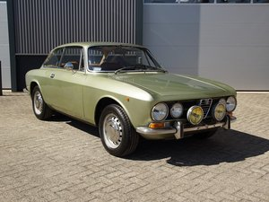 Alfa Romeo GTV 1750 Bertone For Sale