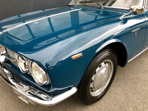1962 Alfa Romeo 2000 Sprint Coupé only 706 produced For Sale
