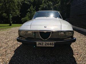 1973 Alfa Romeo 1600 Junior Zagato For Sale