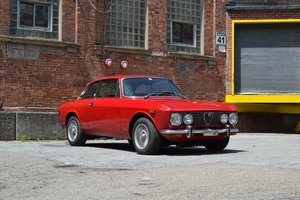 1975 Alfa Romeo 2000 GTV For Sale
