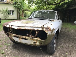 1969 Alfa Romeo Mk1 1750GTV projects x 2 For Sale