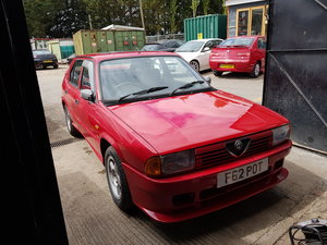 1988 Alfa 33 1.7 veloce cloverleaf For Sale