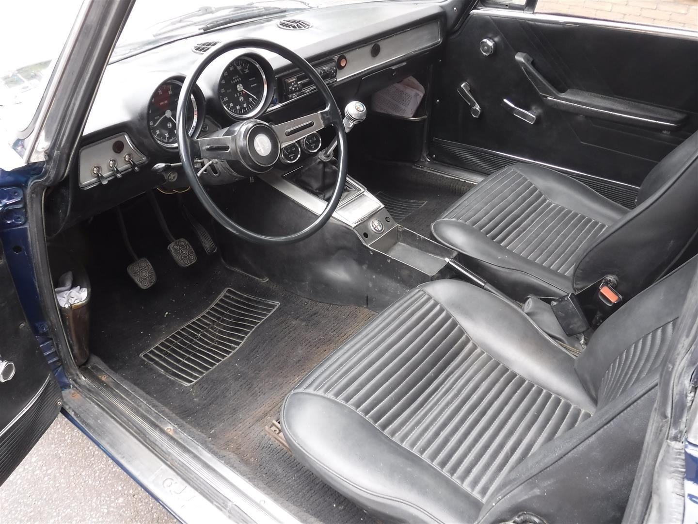 1973 Alfa Romeo 1600 GT Bertone '73 For Sale (picture 3 of 6)