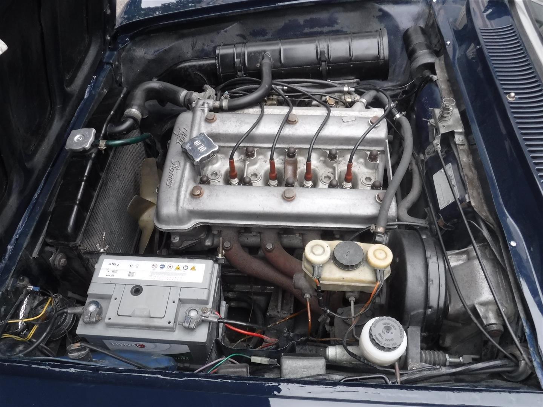 1973 Alfa Romeo 1600 GT Bertone '73 For Sale (picture 5 of 6)