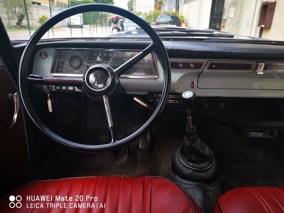 1966 superb giulia 1300 1750engine For Sale (picture 2 of 6)