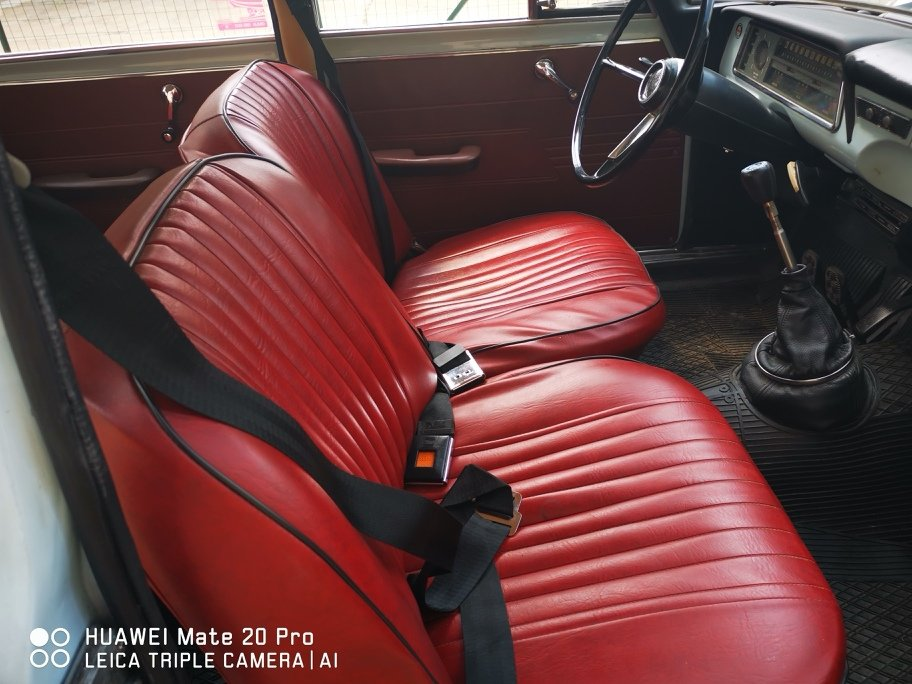 1966 superb giulia 1300 1750engine For Sale (picture 6 of 6)