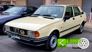 Alfa Romeo Giulietta 1.6 1983 For Sale