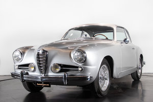 1955 Alfa Romeo 1900 CSS Touring For Sale